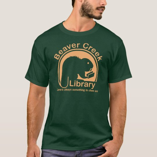 Beaver Creek Library T-Shirt