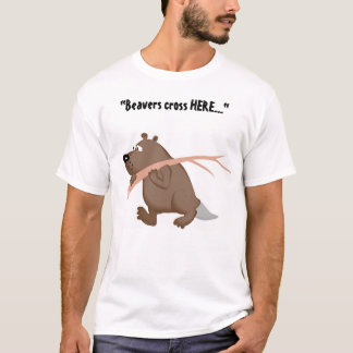 Beaver Crossing T-Shirt
