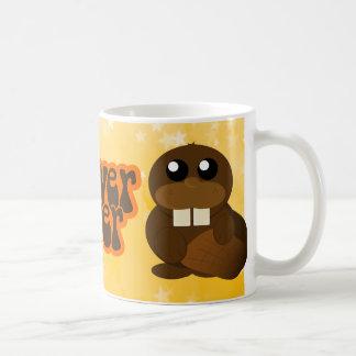 Beaver Fever Coffee Mug