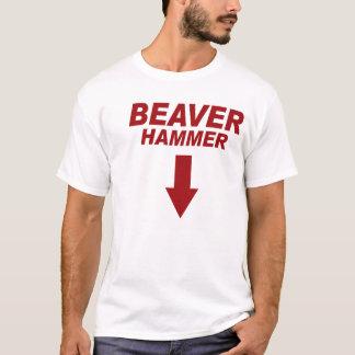 Beaver Hammer T-Shirt