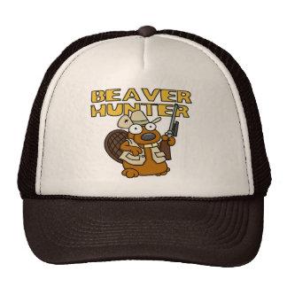 Beaver Hunter 1 Hat