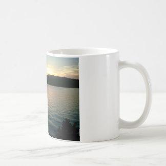 Beaver Lake Mug