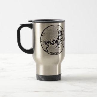 Beaver Lake Travel Mug