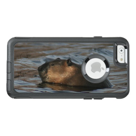 Beaver OtterBox iPhone 6/6s Case