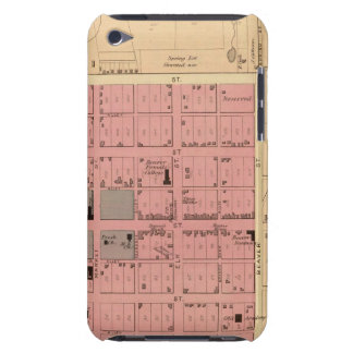 Beaver, Pennsylvania iPod Case-Mate Cases