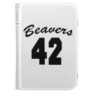Beavers 42 kindle cover