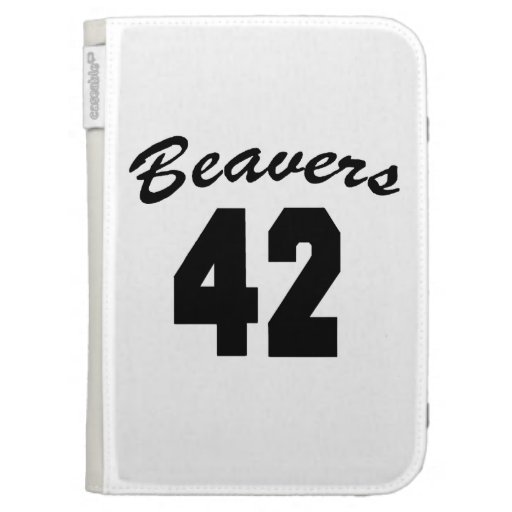 Beavers #42 kindle cover