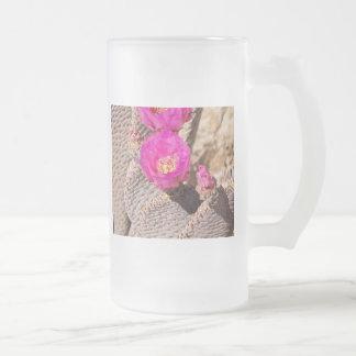 Beavertail Cactus Mug