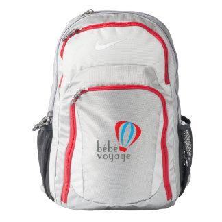 Bebe Voyage Logo Bag