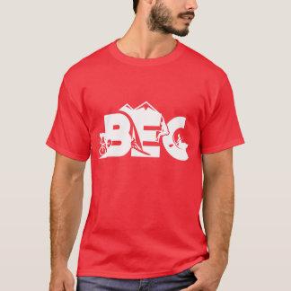 BEC Men's Hanes Nano T-Shirt