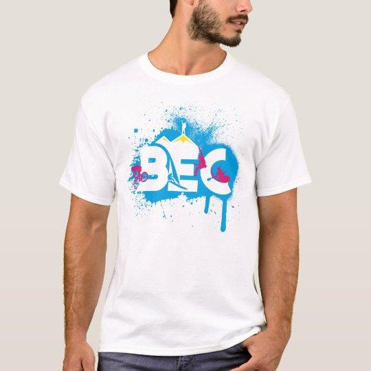 BEC RAD Edition Men's Hanes Nano T-Shirt
