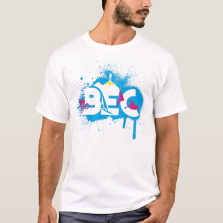 BEC RAD Edition Unisex Casual Tee