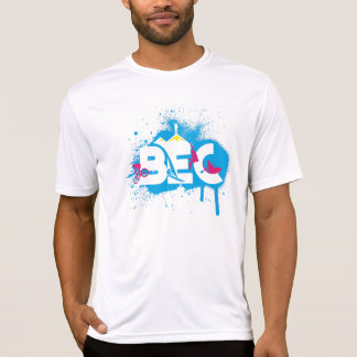 BEC RAD Edition Unisex Sports Tee