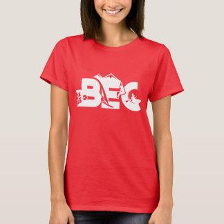 BEC Women's Specific Casual Tee