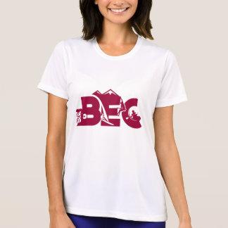 BEC Women's Sports Tee
