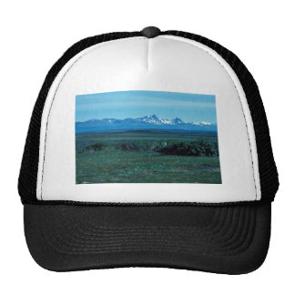 Becharof National Wildlife Refuge Landscape Trucker Hat