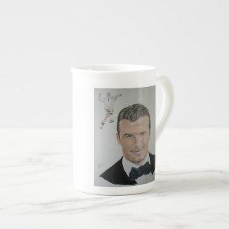 Becks Tea Cup