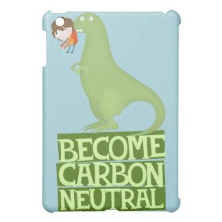 become carbon neutral iPad mini cases