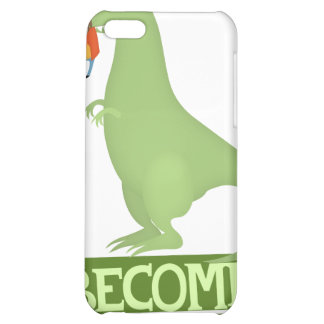 become carbon neutral iPhone 5C cover