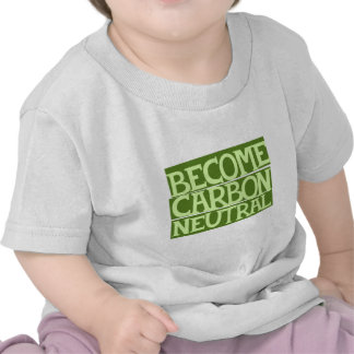 become carbon neutral t shirts