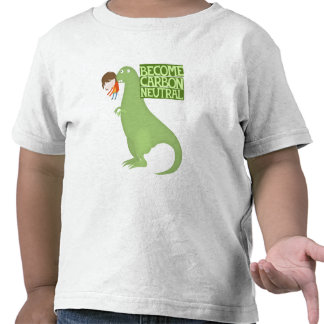 become carbon neutral tees