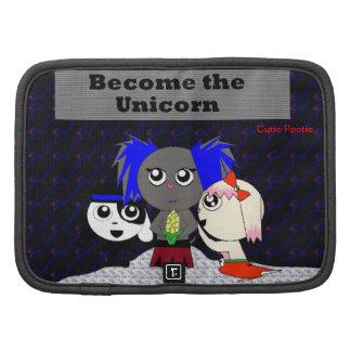 Become the Unicorn Organizers