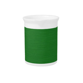 Becomes green Holzmaserung Drink Pitchers