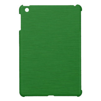 Becomes green Holzmaserung iPad Mini Cover