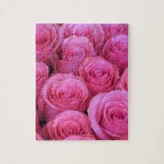 Bed Of Roses Puzzle