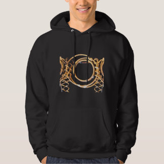 Bed Spring from the Fire Collectio Hoodie
