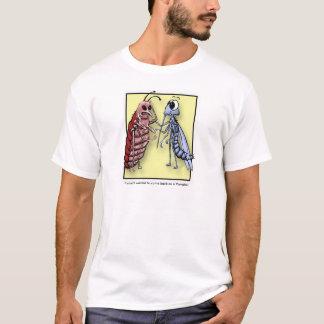 Bedbug And Skeeter T-Shirt