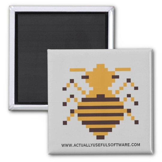 Bedbug Magnet
