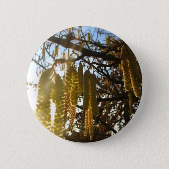 Bedecked 6 Cm Round Badge