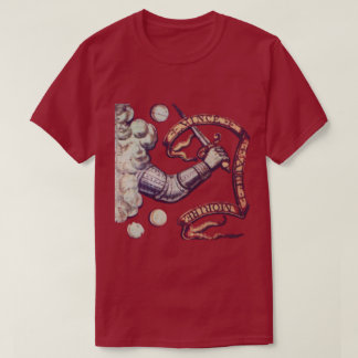 Bedford Flag American Minutemen T-Shirt