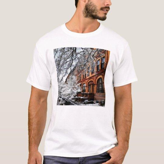 Bedford Men's T T-Shirt