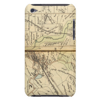 Bedford, New York 4 Barely There iPod Case