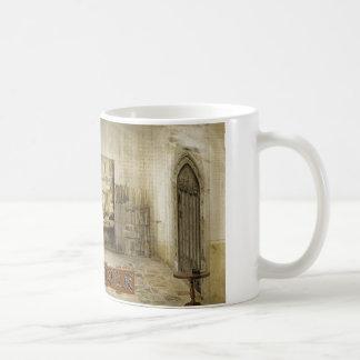 Bedlam Steampunk Coffee Mug