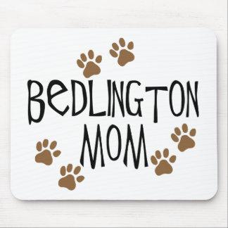 Bedlington Mom Mouse Pad