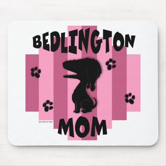 Bedlington Mum Mousepad