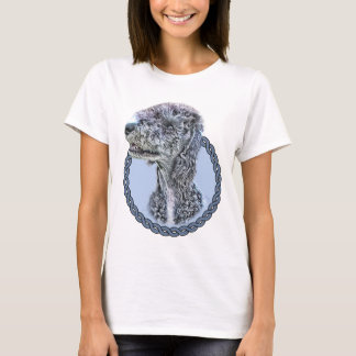 Bedlington Terrier 001 T-Shirt