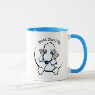 Bedlington Terrier IAAM