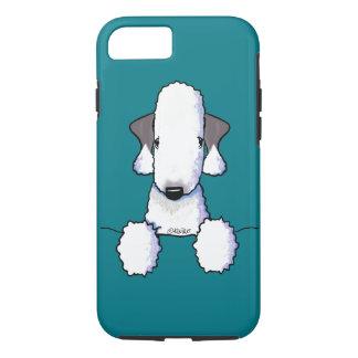 Bedlington Terrier iPhone 8/7 Case