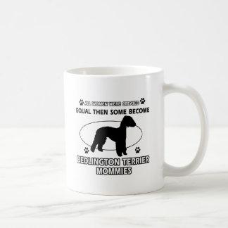 Bedlington Terrier Mommies Mugs