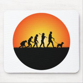 Bedlington Terrier Mouse Pad