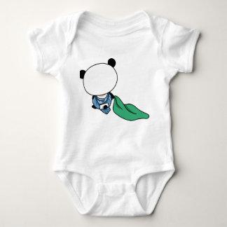 Bedtime Panda Baby Bodysuit