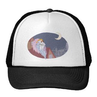 Bedtime Story Hat
