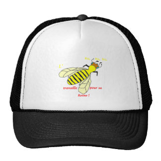 BEE 1 PNG HATS