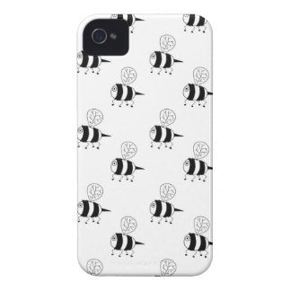 bee 2 bee Case-Mate iPhone 4 cases