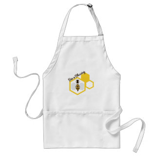 Bee A Blessing Aprons