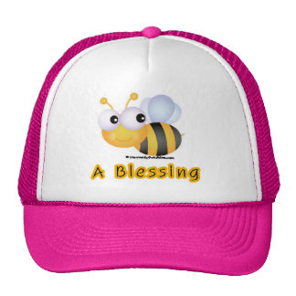 Bee A Blessing Hat